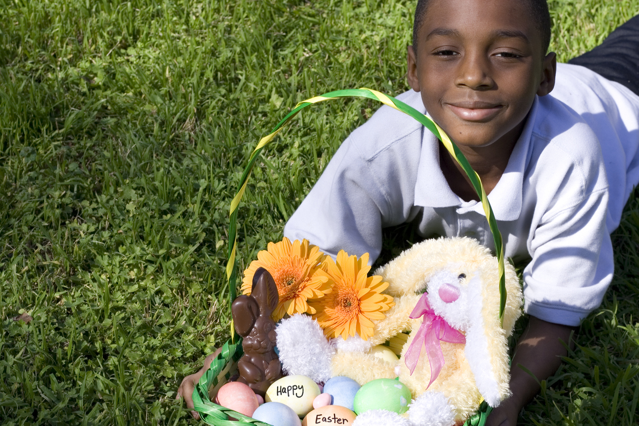 How to Celebrate Easter like a New Yorker