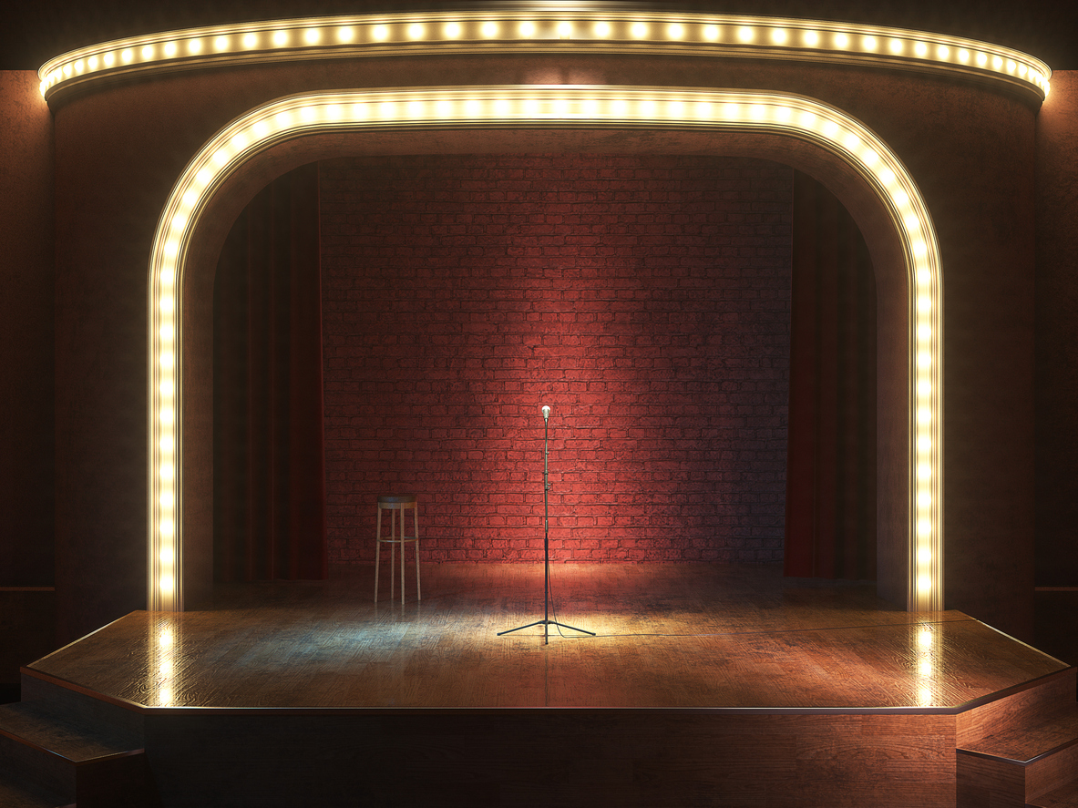 Have a Laugh at these Comedy Clubs in New York City