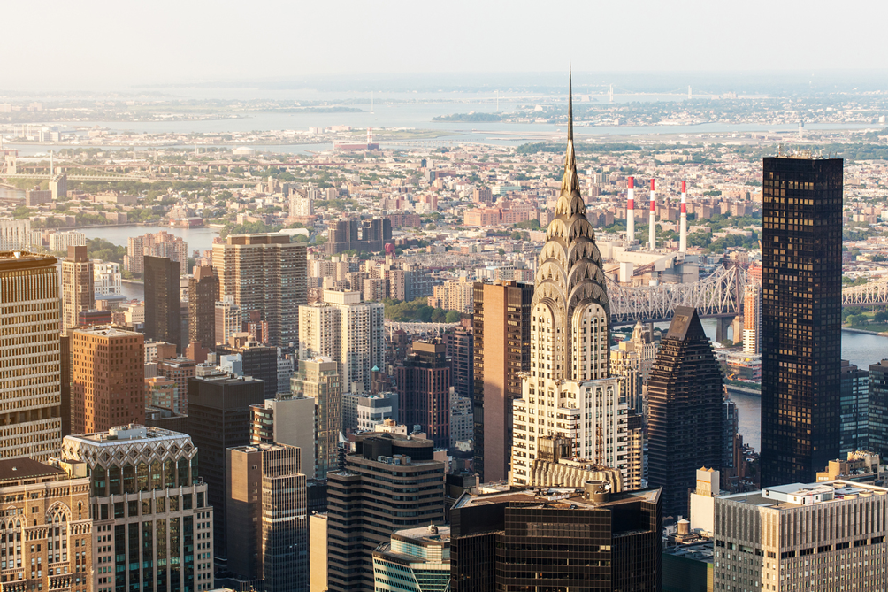 Neighborhood Guide: Midtown Manhattan
