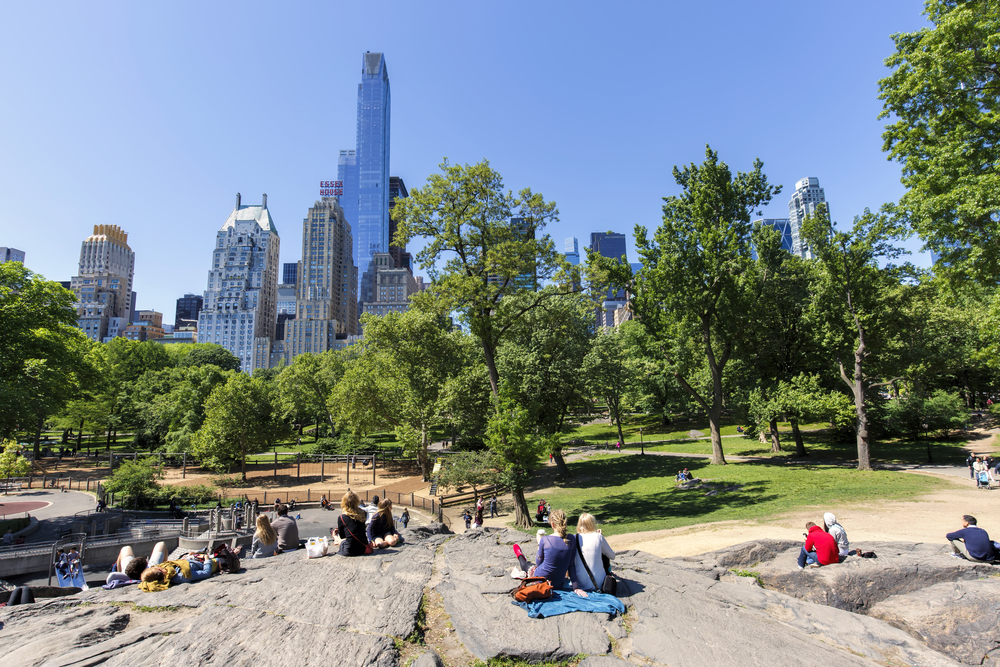 Top 5 Summer Activities in NYC for Kids