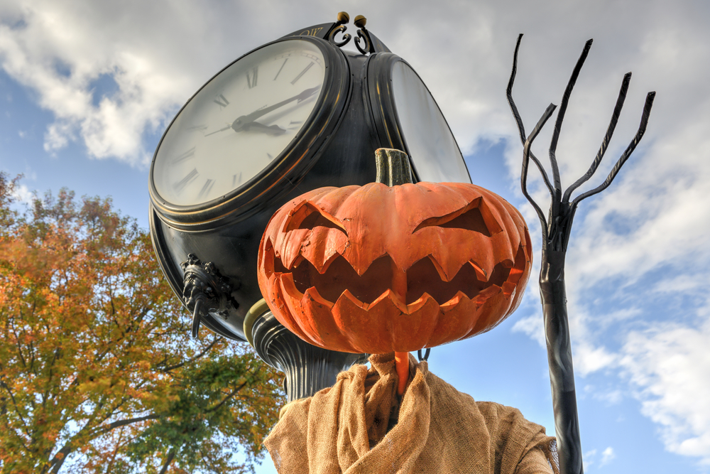 New York's Best Halloween Traditions