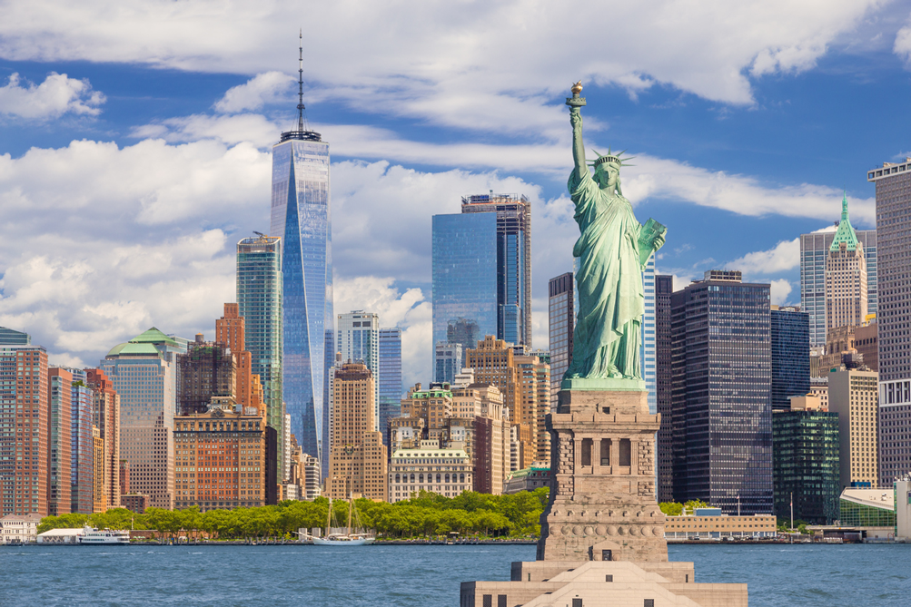 5 Attractions with Great Views of New York