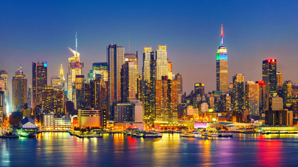 5 Sights You Must See in New York