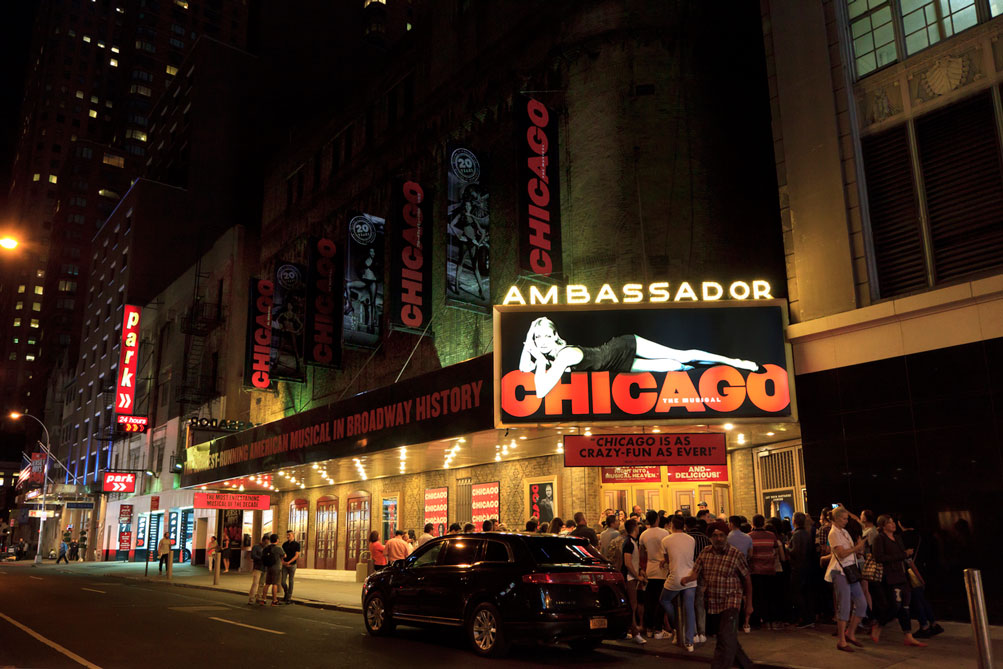 The Manhattan at Times Square Guide to the Essential Broadway Shows