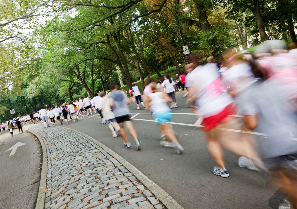 Spectator's Guide to the NYC Marathon