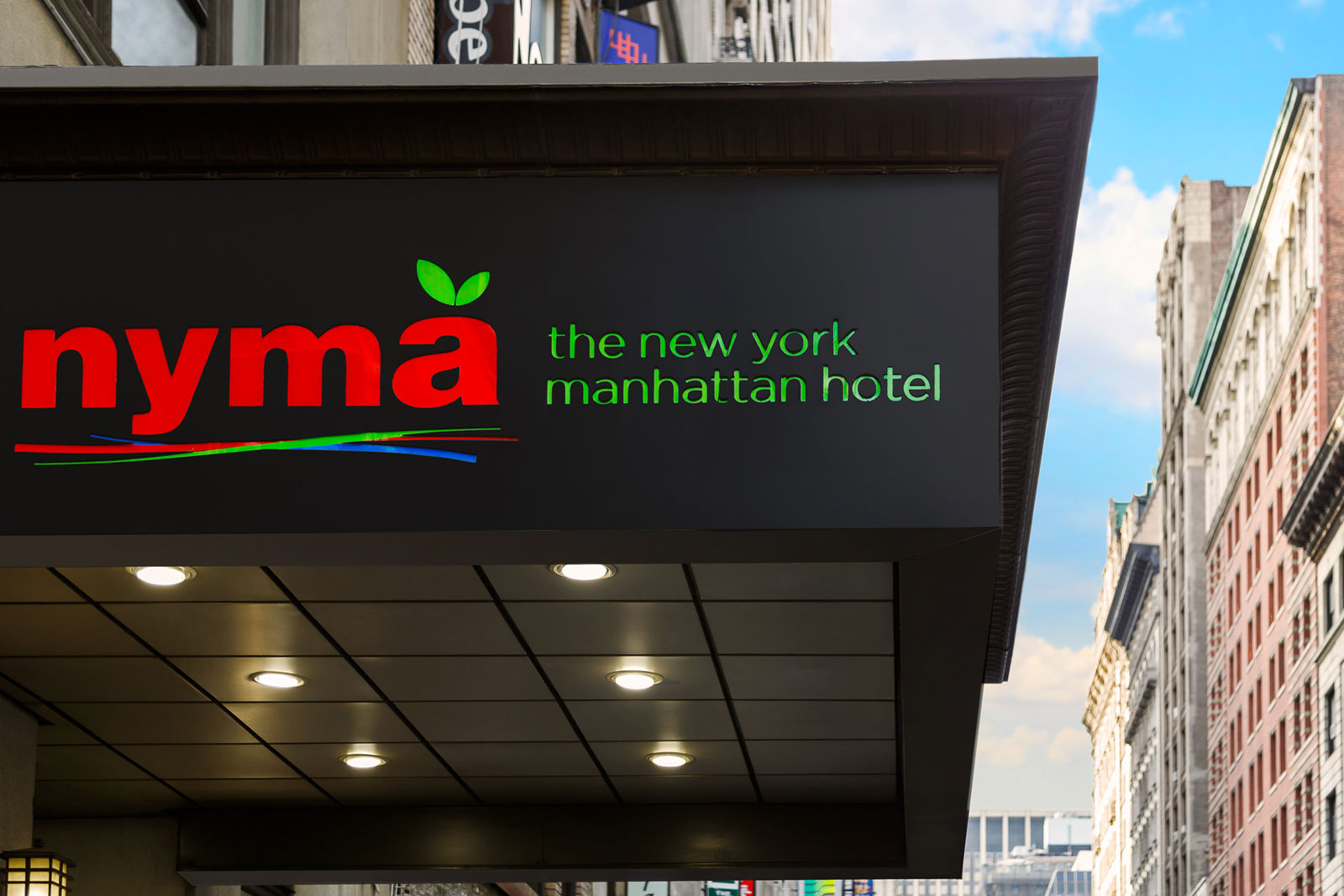 The New York Manhattan Hotel | Boutique NYC Hotel NYMA