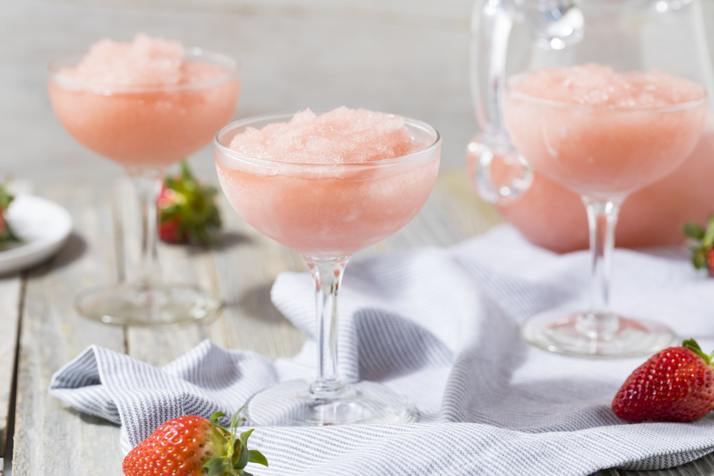 Frosé for Days