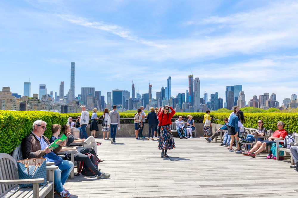 Discover the Best Views from these Amazing NYC Rooftops
