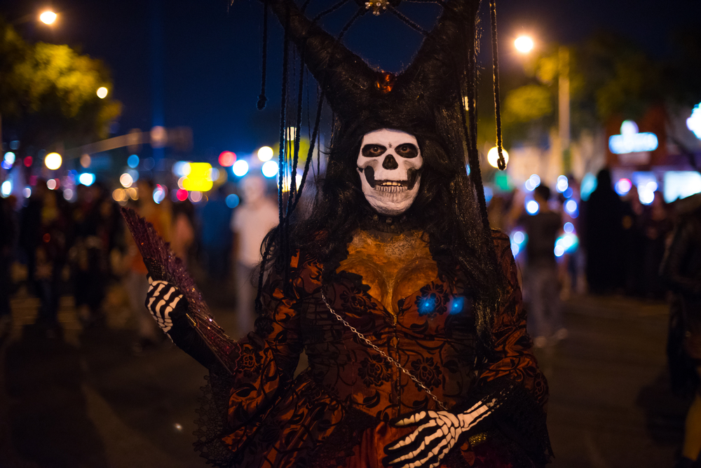 Celebrate Halloween in Manhattan with these 5 Activities