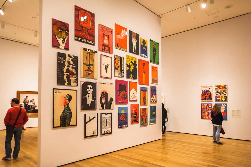 Manhattan's Top 5 Art Museums