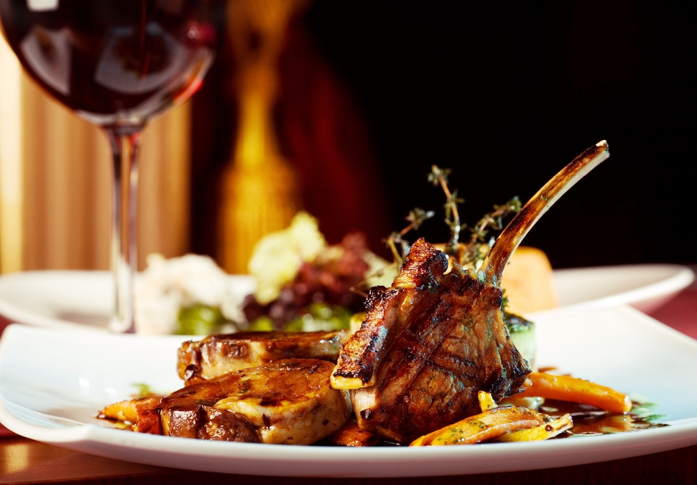 Wine & Dine this Christmas in Manhattan