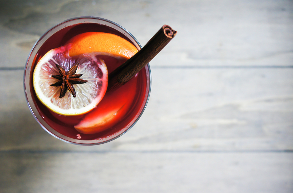 Imbibe: Hot Cocktails in NYC this Winter Season