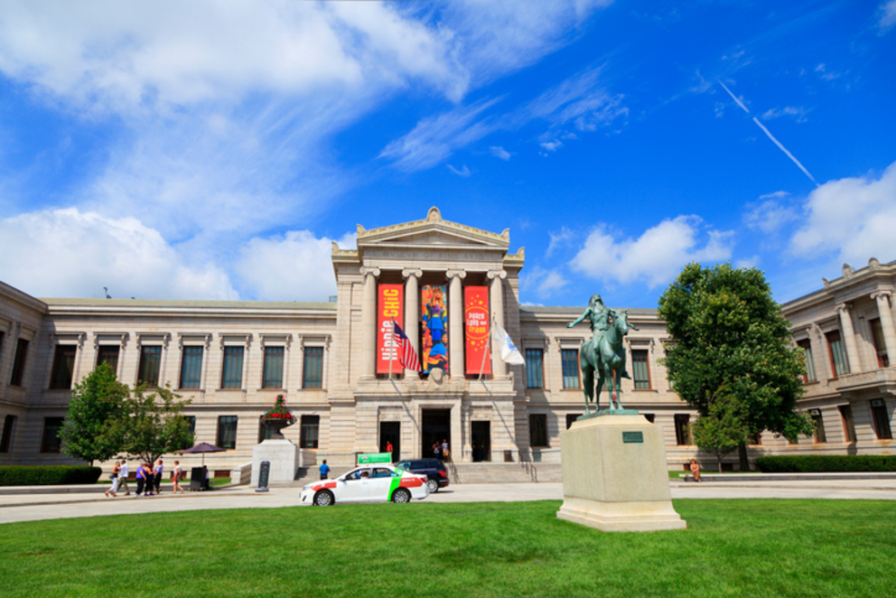 Our Favorite Summer Museum Exhibits in Boston