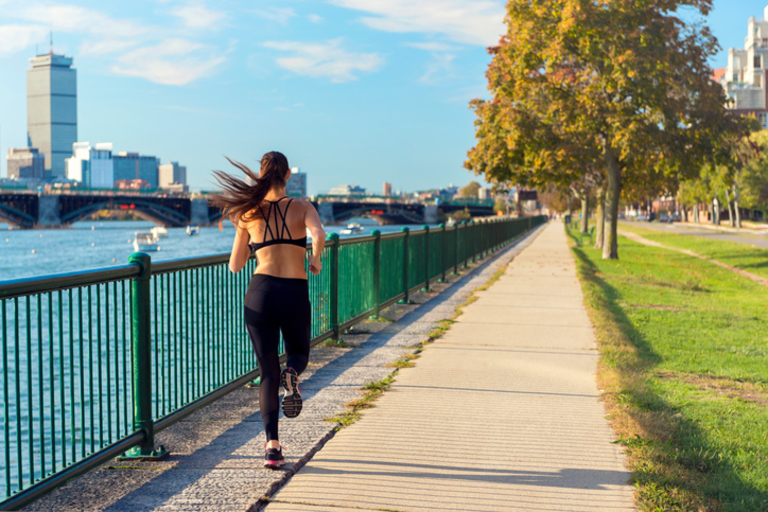 Our Favorite Places to Break a Sweat in Allston