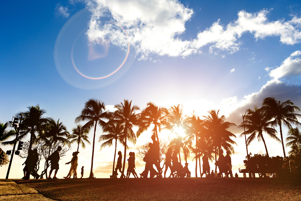 Your Honolulu Sunset Guide