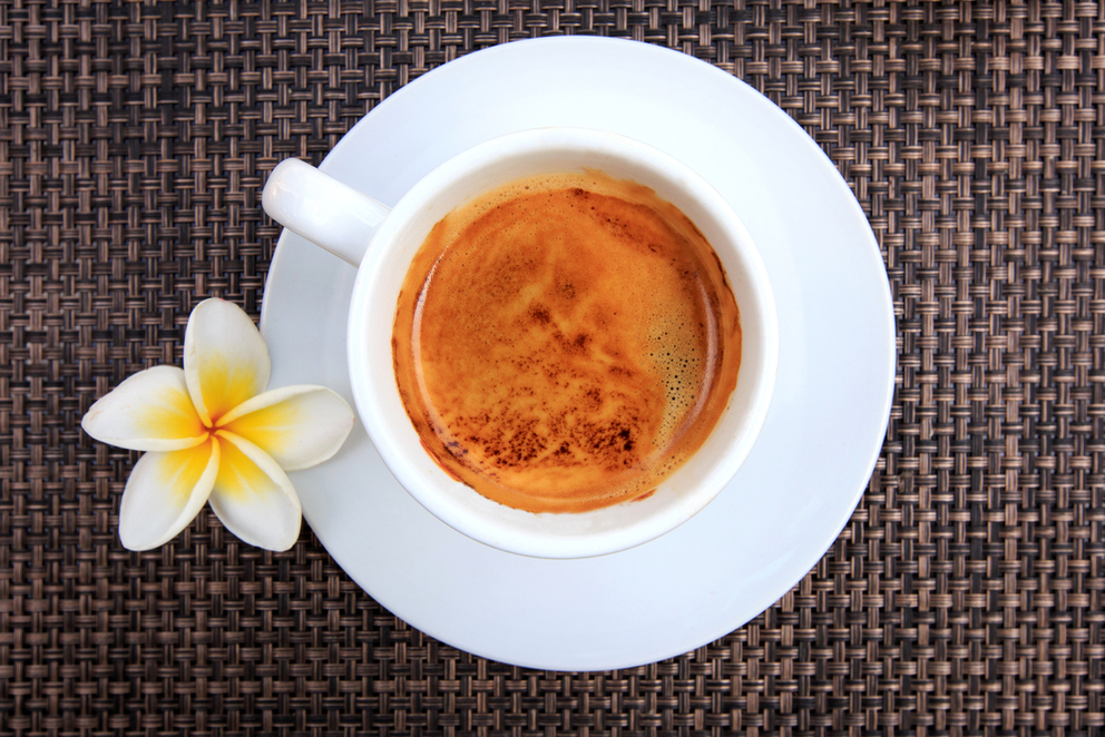 Where to Get Your Morning Brew in Waikiki