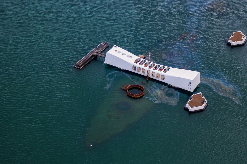 Pearl Harbor Tours >> Plan Your Visit To Pearl Harbor