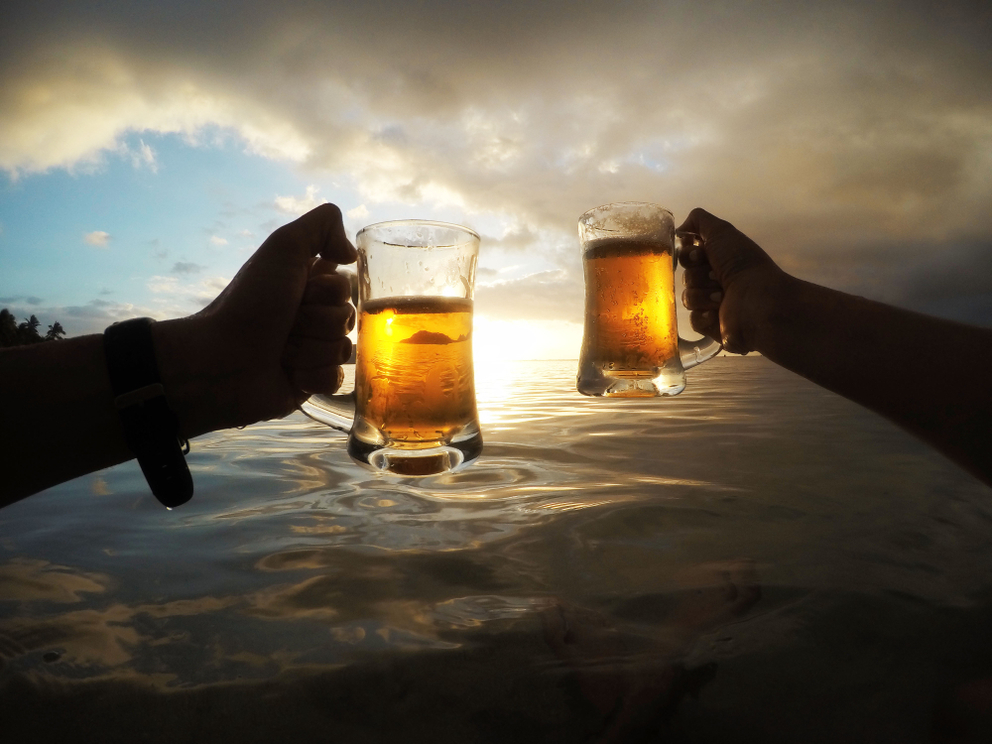 Breaks and Brews: A Hawaii Beer History