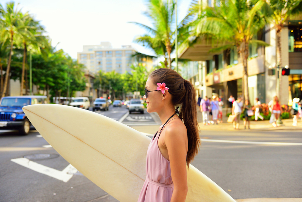 Local Activities Around Waikiki