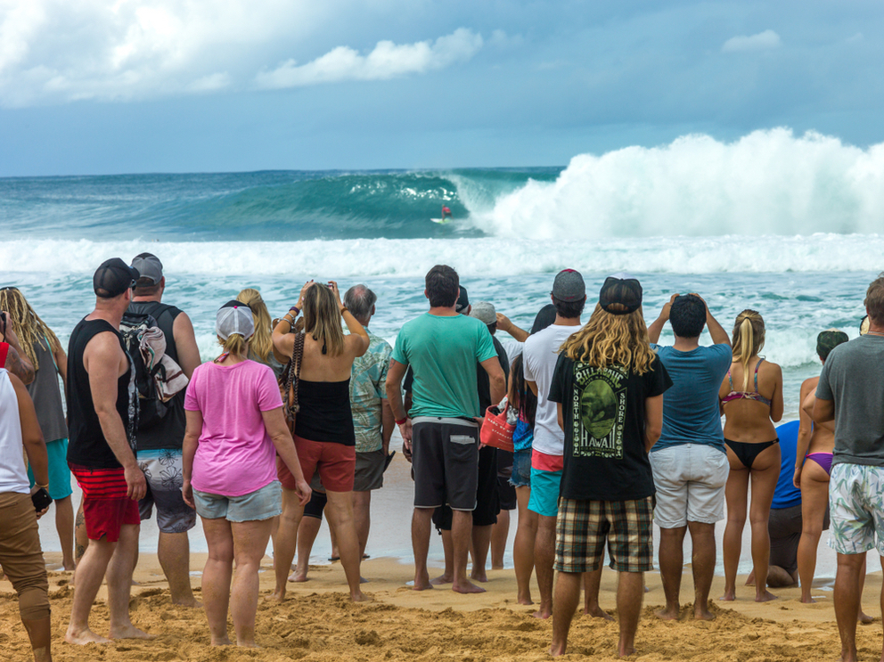 Don't Miss these Top Local Surfing Tournaments