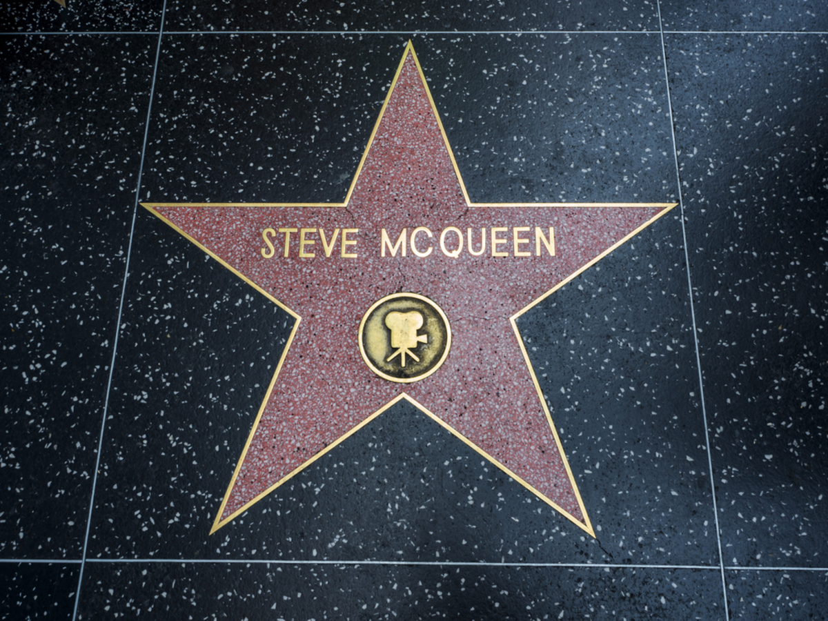 steve-mcqueen-start-in-hollywood-walk-of-fame