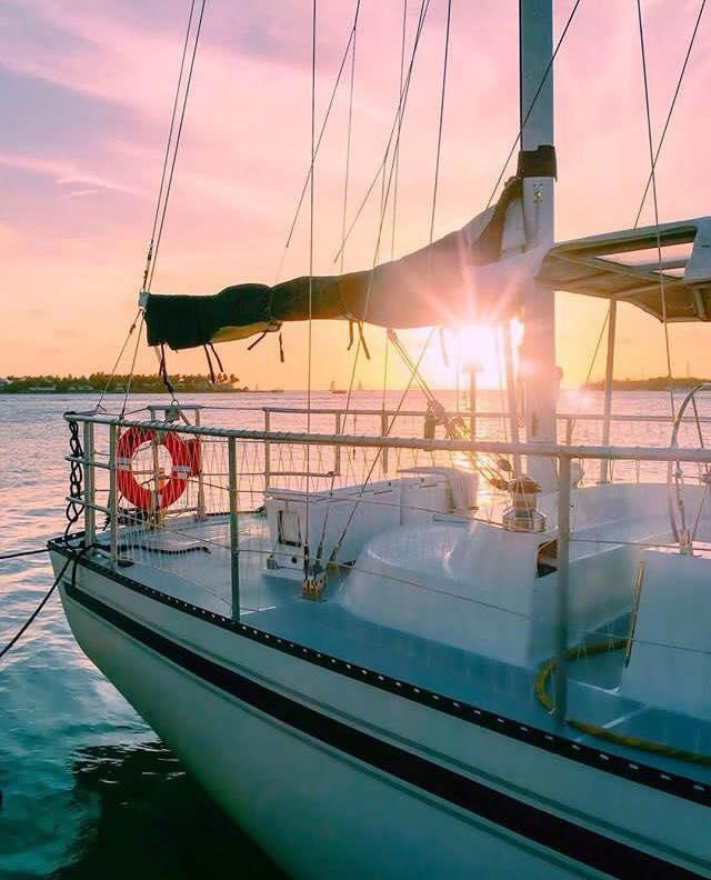 Set Sail for Romance in Key West