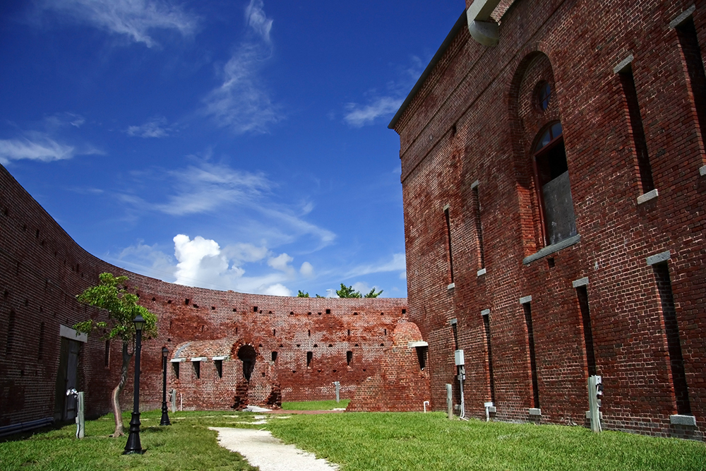 Forts of Key West