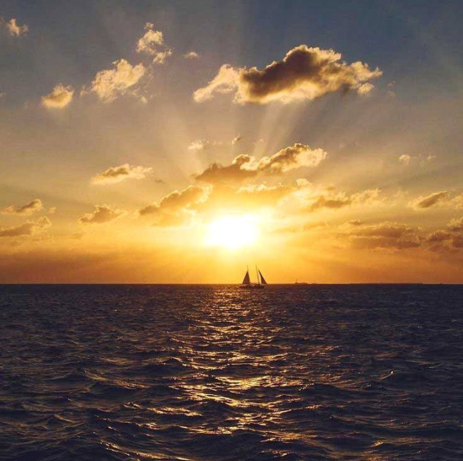 Key West Sunset: A nightly Celebration at Mallory Square