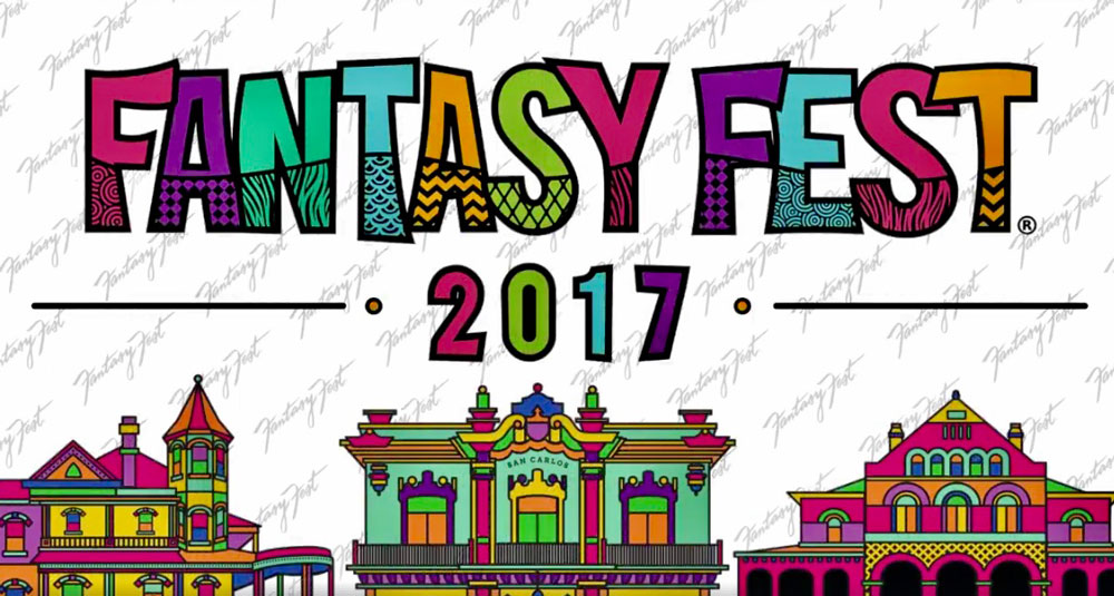 New and Noteworthy at Fantasy Fest Key West