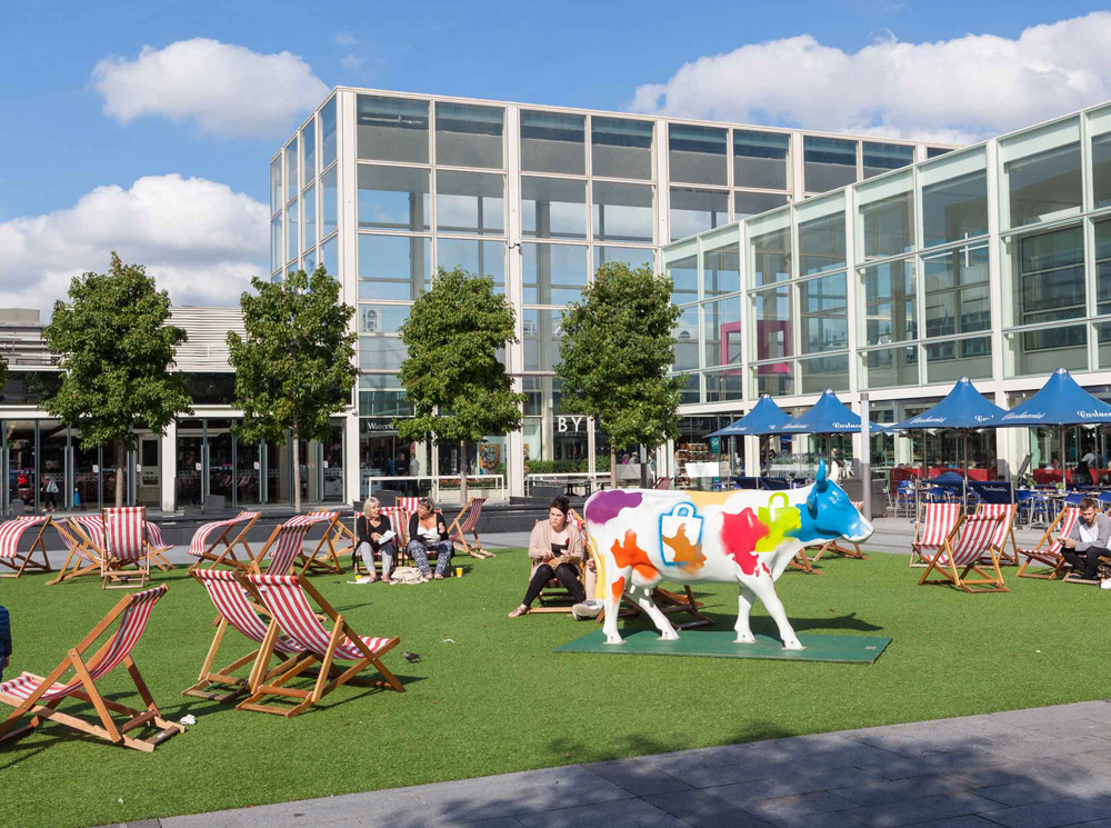 What we've learnt about Milton Keynes thanks to MK50!