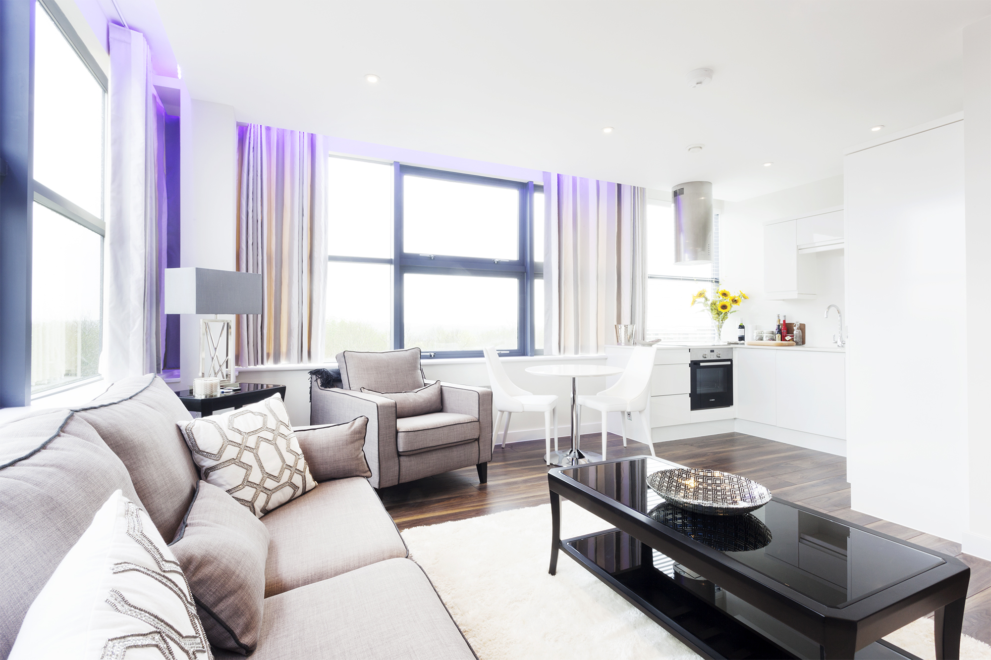 Our New Serviced Apartments Video