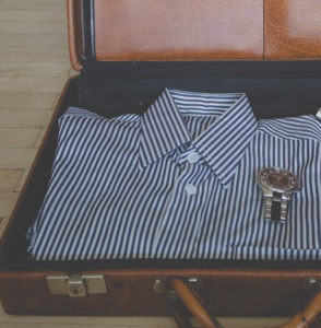 Packing tips for your short stay in Milton Keynes.