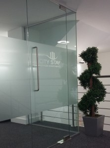 Our new offices in The Hub Milton Keynes!