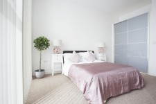 Boutique serviced apartments in Milton Keynes