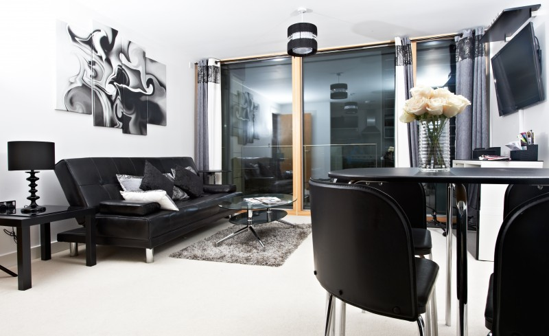 Why choose a serviced apartment in Milton Keynes?