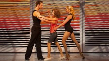 LAST CHANCE TO CATCH DIRTY DANCING