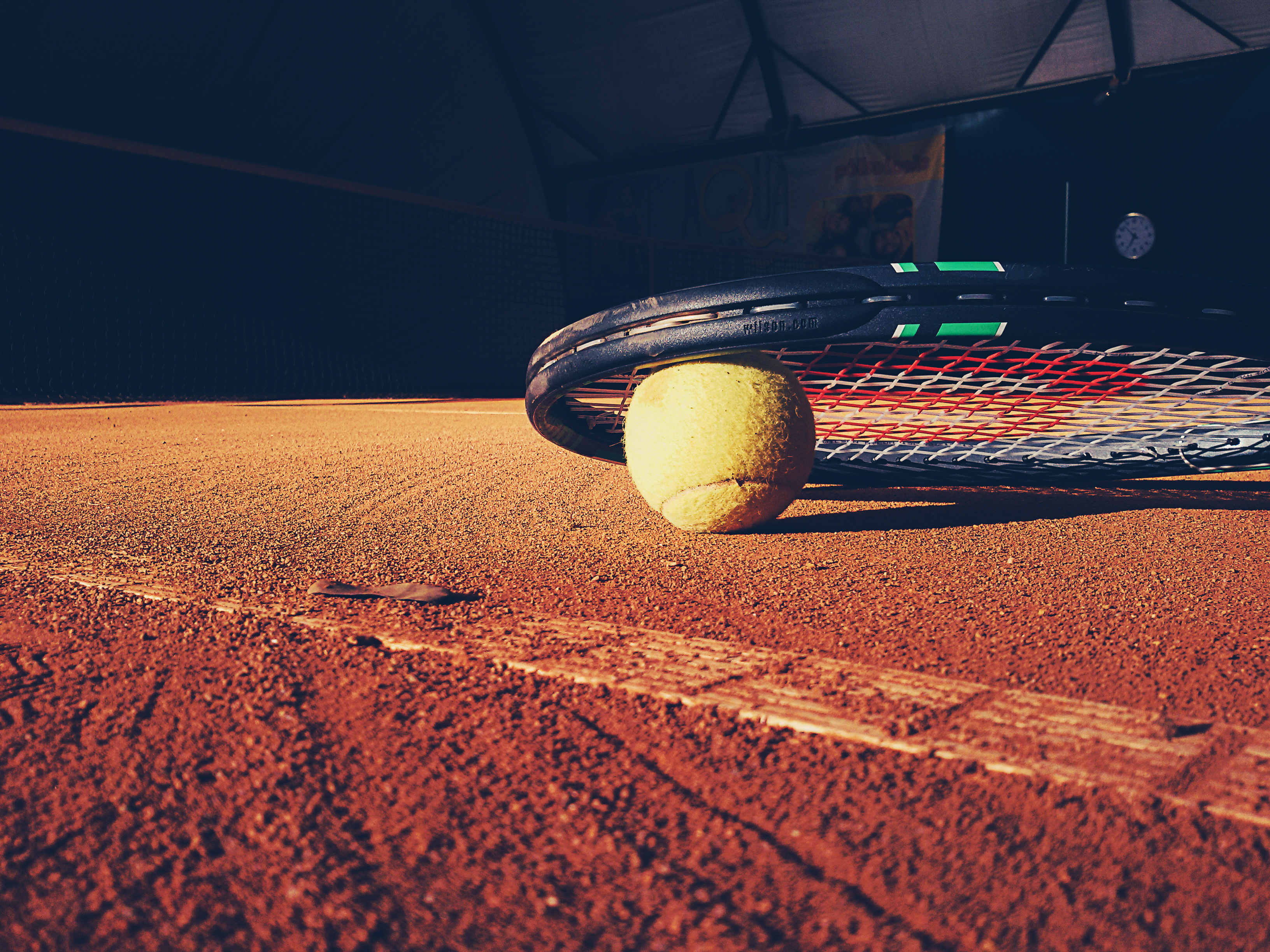 Where to play Tennis in Milton Keynes!