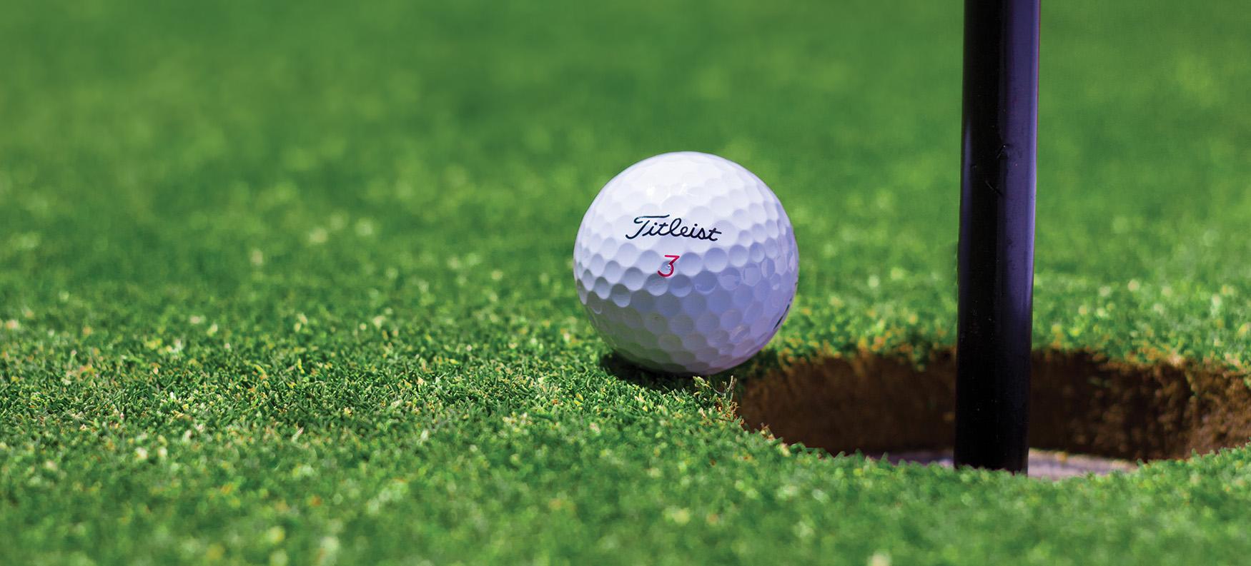 Golf in Milton Keynes