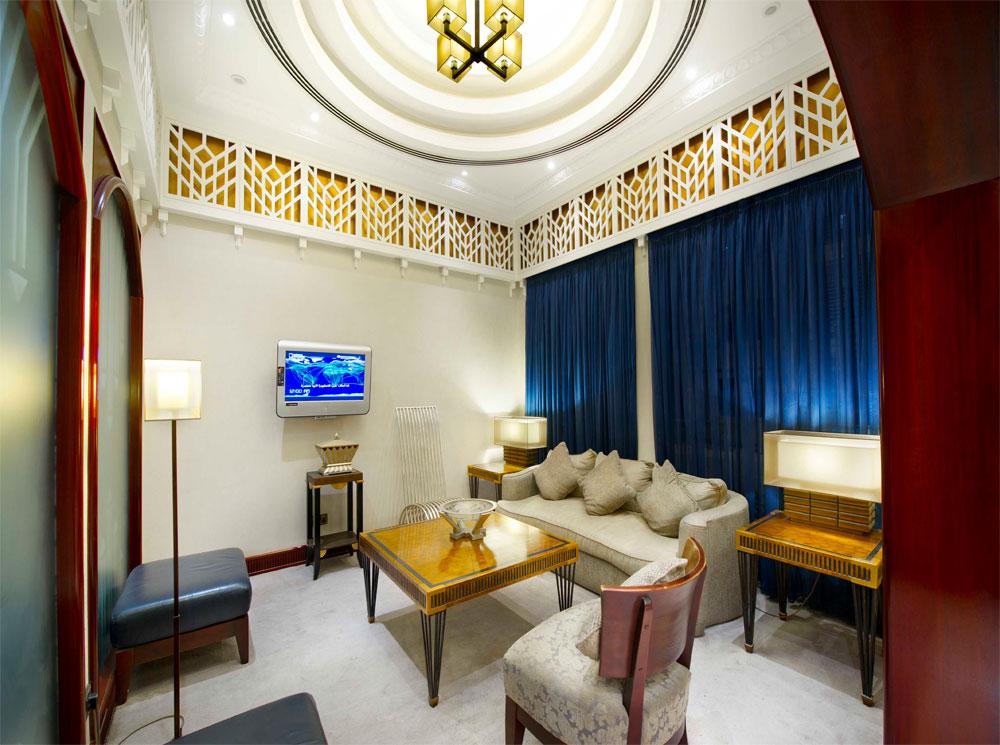elite royale rooms