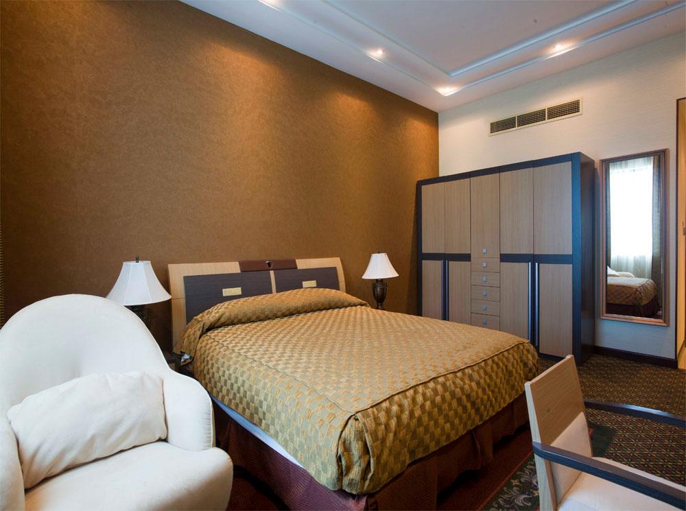 elite bedroom