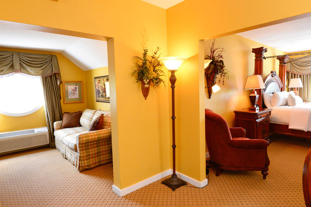 Norman Rockwell Suite