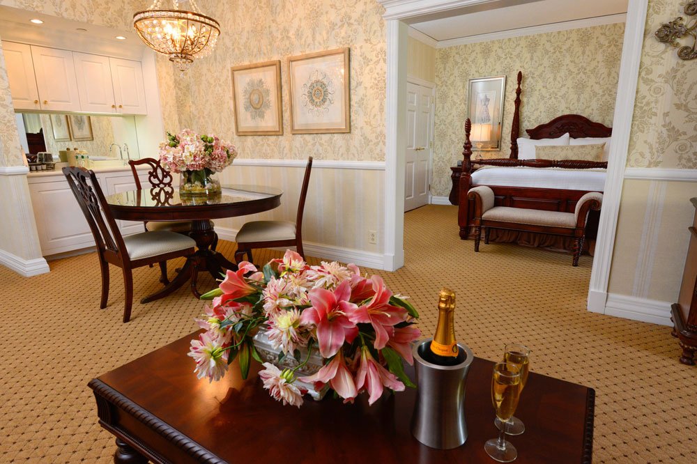 Dolley Madison Suite