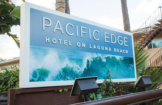 #iSpyPacificEdge: A Fun Way to Earn Perks During Your Stay!