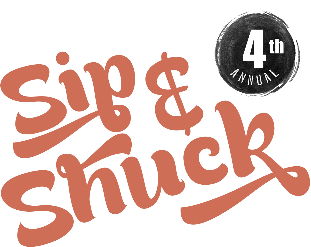 SHUCK YEAH - 4th Annual Sip & Shuck