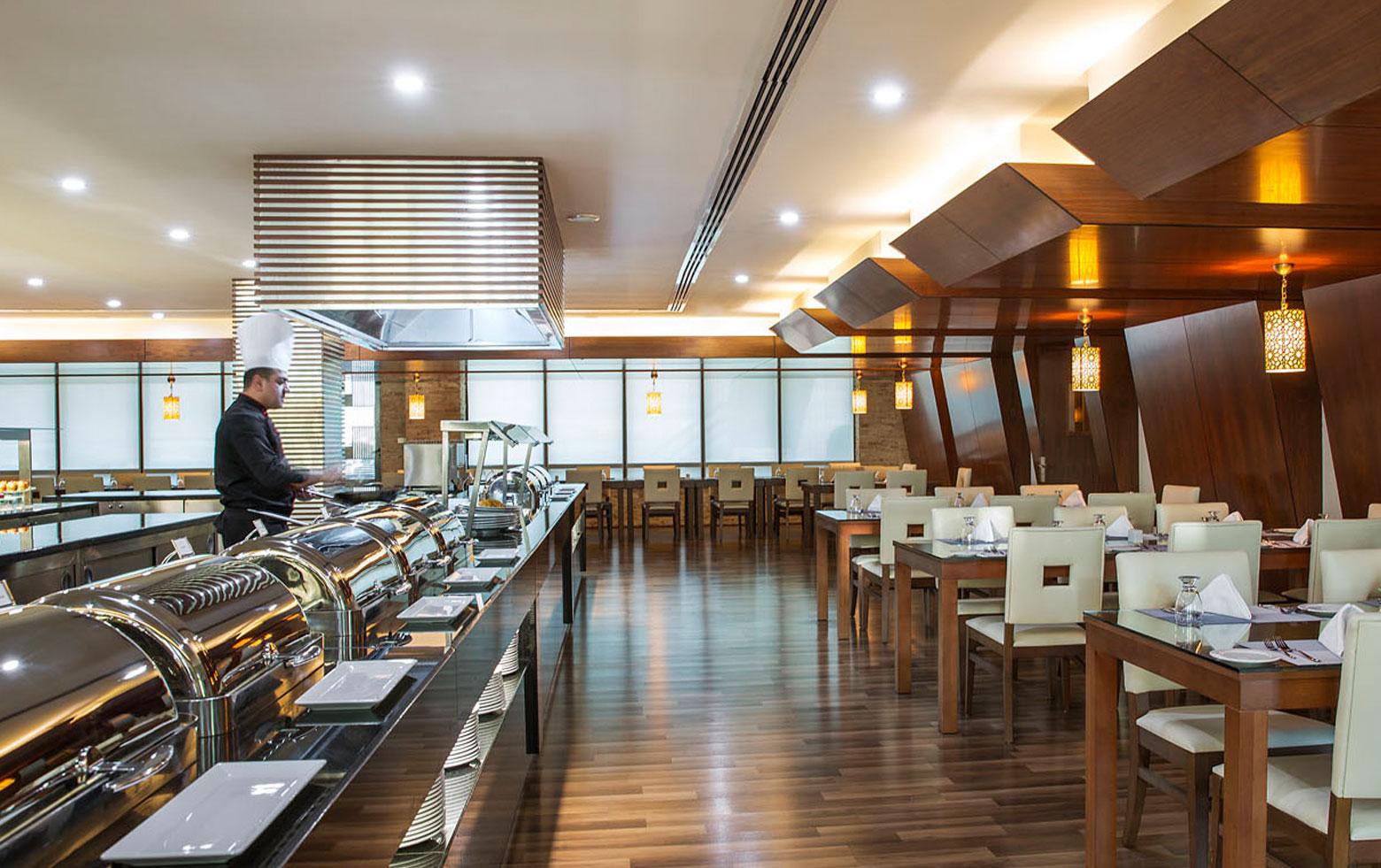 Viewz Restaurant