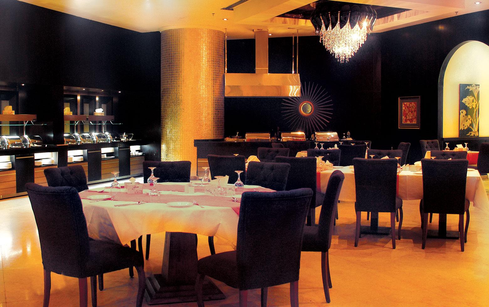 Dananeer Restaurant