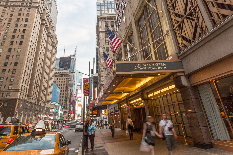 With The Manhattan At Times Square S Central Location These Restaurantany Many More Are Just A Short Walk Away Or Quick Subway Ride