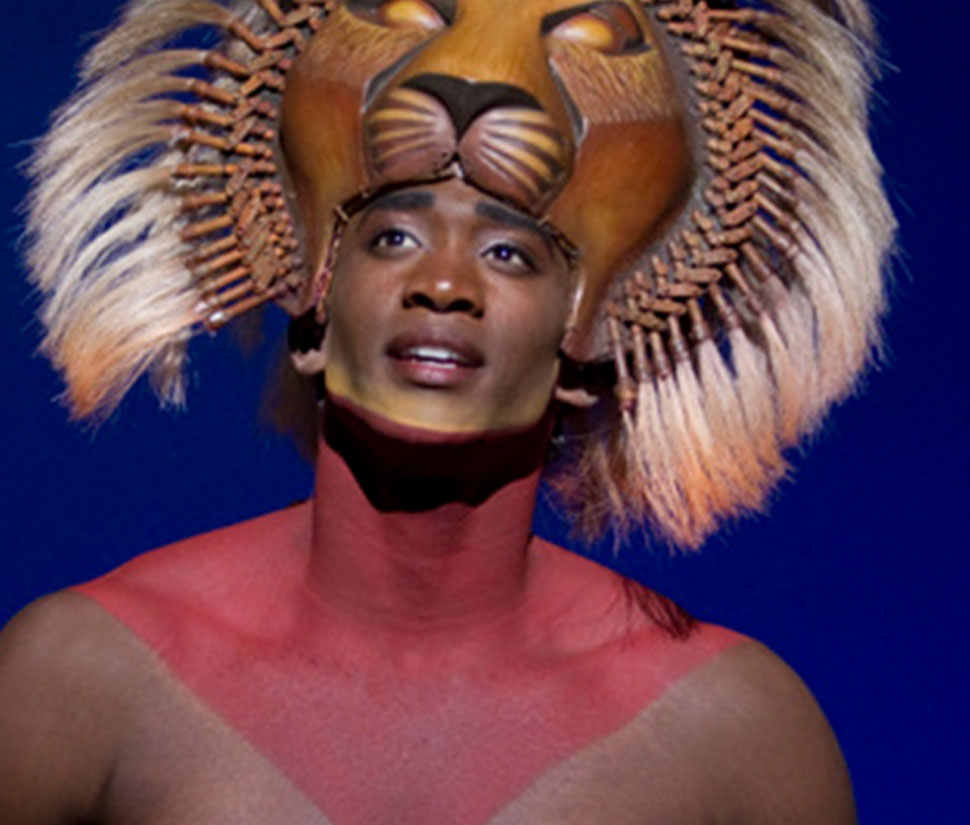 The Lion King Show The Manhattan Hotel At Times Square