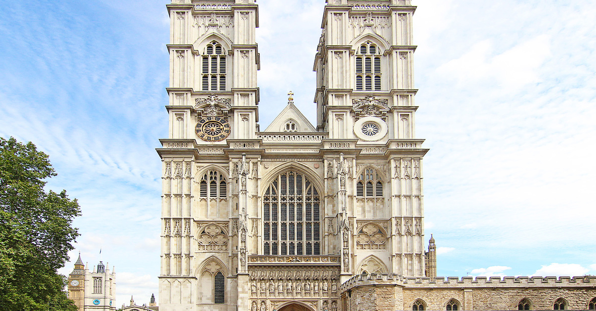 Historic Westminster Abbey, Westminster