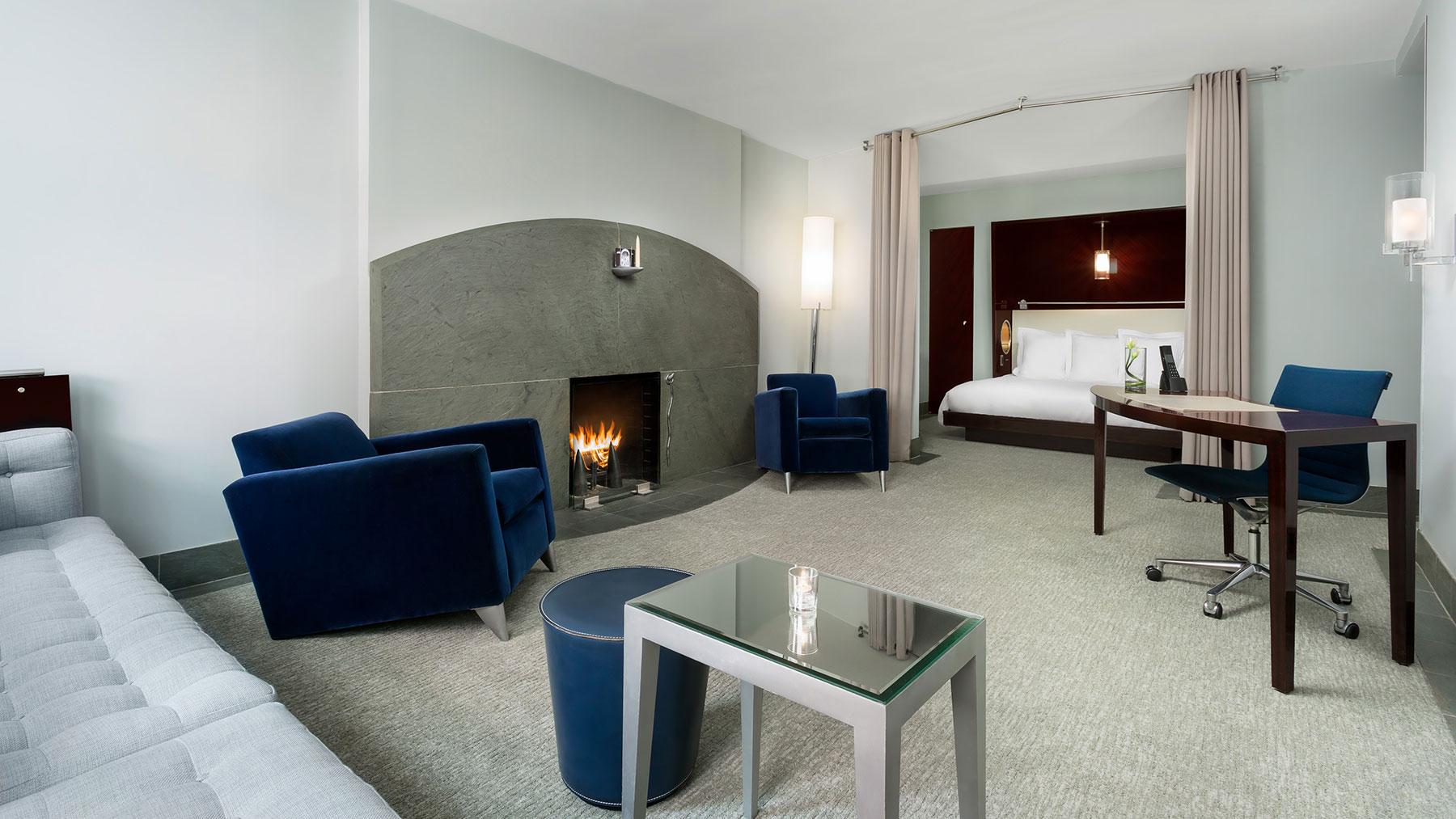 Alcove Suite